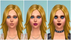 Sign up to try the The Sims 4 character creator