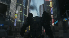 Call of Duty: Advanced Warfare trailer warns of PMC Atlas