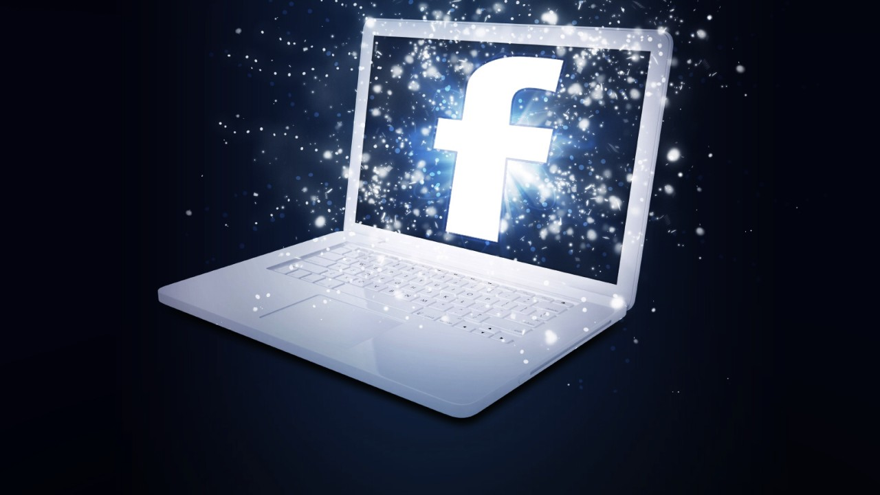 The little button that will improve your Facebook experience