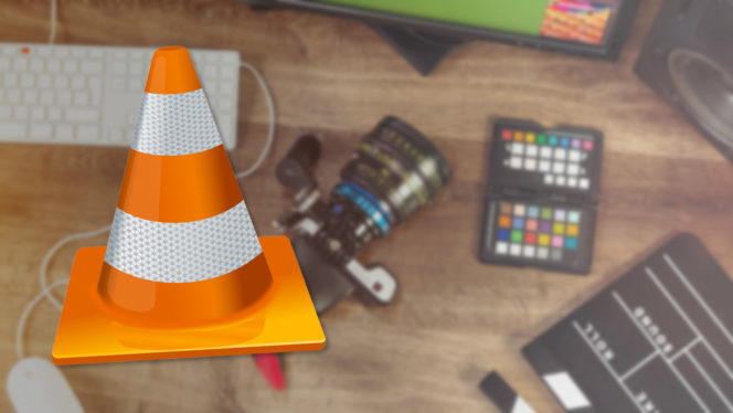VLC as a Video Converter