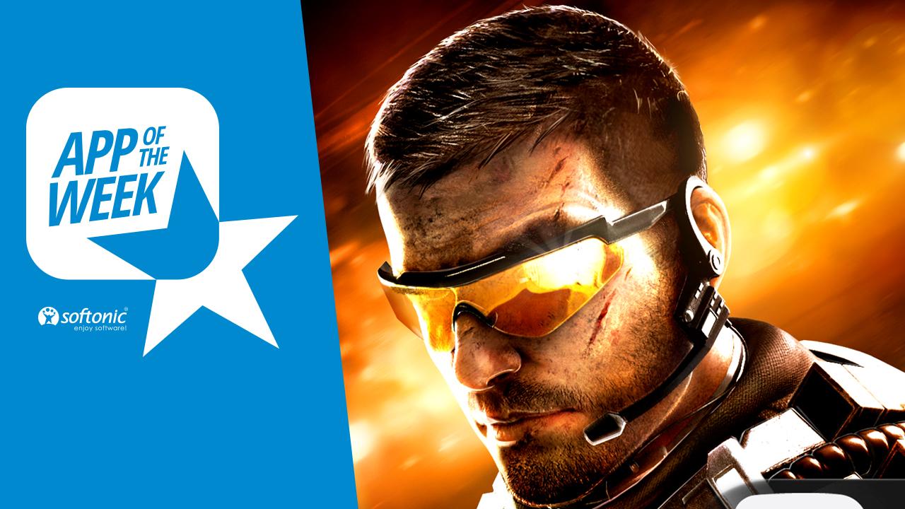App of the Week: Modern Combat 5 [video]