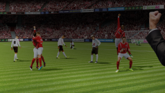 Football Manager 2015 coming November 2014