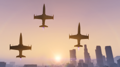 GTA Online San Andreas Flight School Update available now