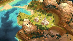 Godus by 22cans now on iOS