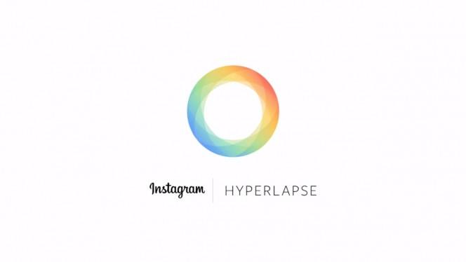 Hyperlapse by Instagram header