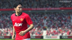Video: New PES 2015 trailer from Tokyo Game Show