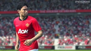 Watch the latest PES 2015 trailer, detailing new modes