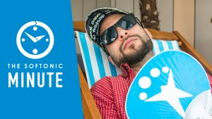 The Softonic Minute is on vacation!