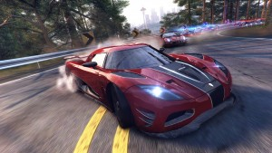 Ubisoft's The Crew 'Playground' trailer shows off the United States