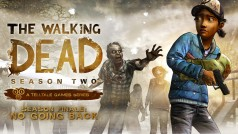 The Walking Dead: Season 2 'No Going Back' coming next week