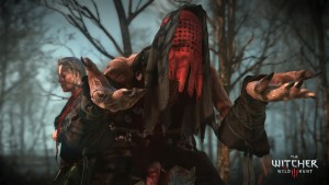Watch 35 minutes of The Witcher 3: Wild Hunt