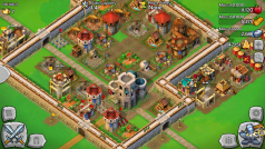 Age of Empires: Castle Siege coming to Windows 8 and Windows Phone