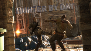 Dying Light Gamescom trailer shows off co-op