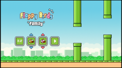 Flappy Birds (Family) is back, but only on Amazon Appstore
