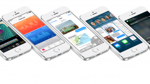 iOS 8.1 could bring back your Camera Roll