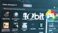 iObit's free Game Assistant 2 beta launched today