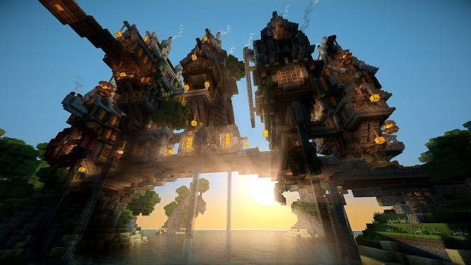 The best mods for Minecraft