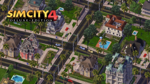 Sim City 4 Deluxe edition on Origin is unpatchable and incompatible with popular mods