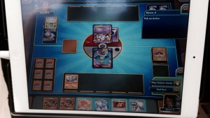 The Pokémon Trading Card Game coming to iPad at some point