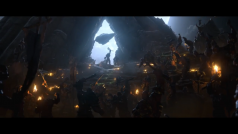 World of Warcraft: Warlords of Draenor expansion coming Nov 13