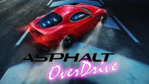 Gameloft ruins Asphalt Overdrive by turning it into a free-to-play endless runner