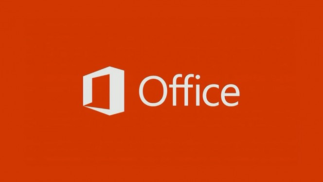 Office 2013 header
