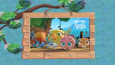 Angry Birds Stella out now for Android and iOS