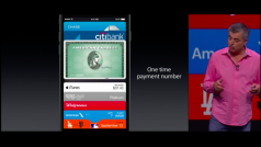 iOS 8.1 and Apple Pay arrives Monday, Oct 20