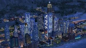 EA announces SimCity BuildIt for iOS and Android