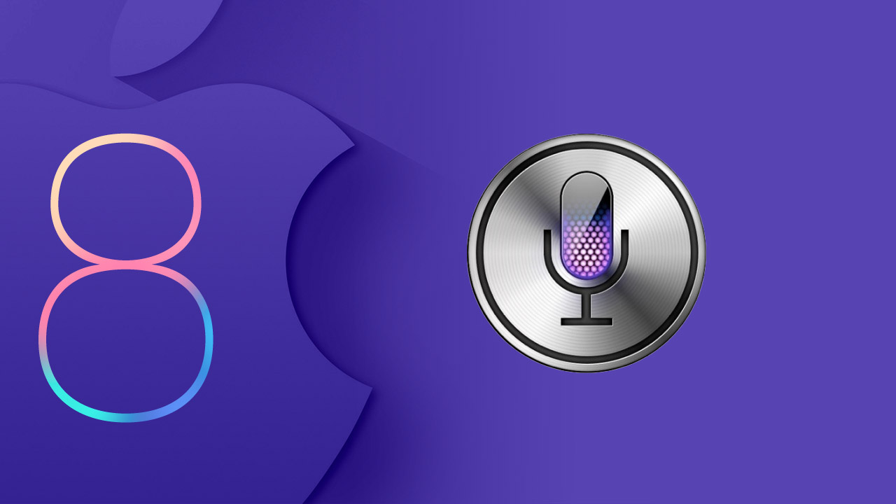 7 questions Siri can (and can't) answer in iOS 8