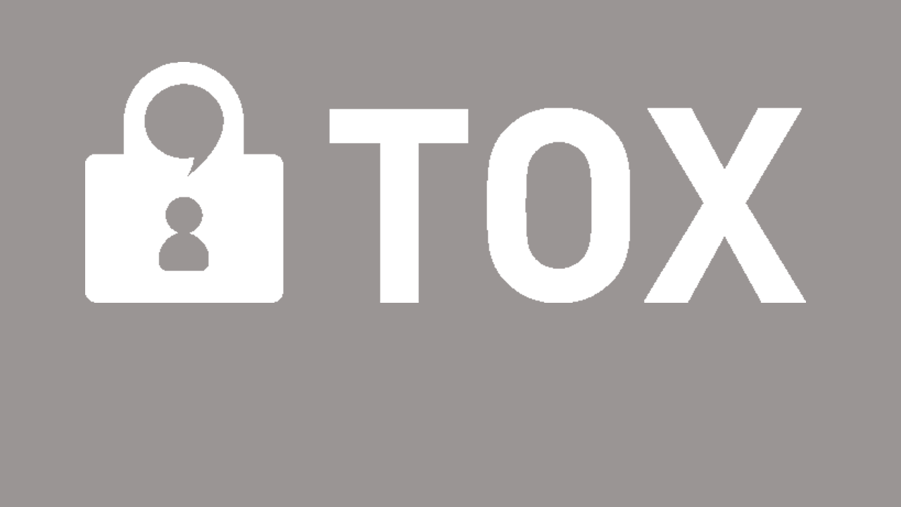 Tox aims to be an open source and secure alternative to Skype