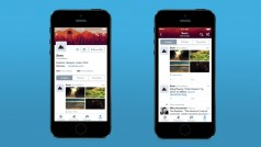 Twitter updates iPhone app with beautiful user profiles