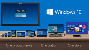Windows 10 available late 2015, preview out tomorrow