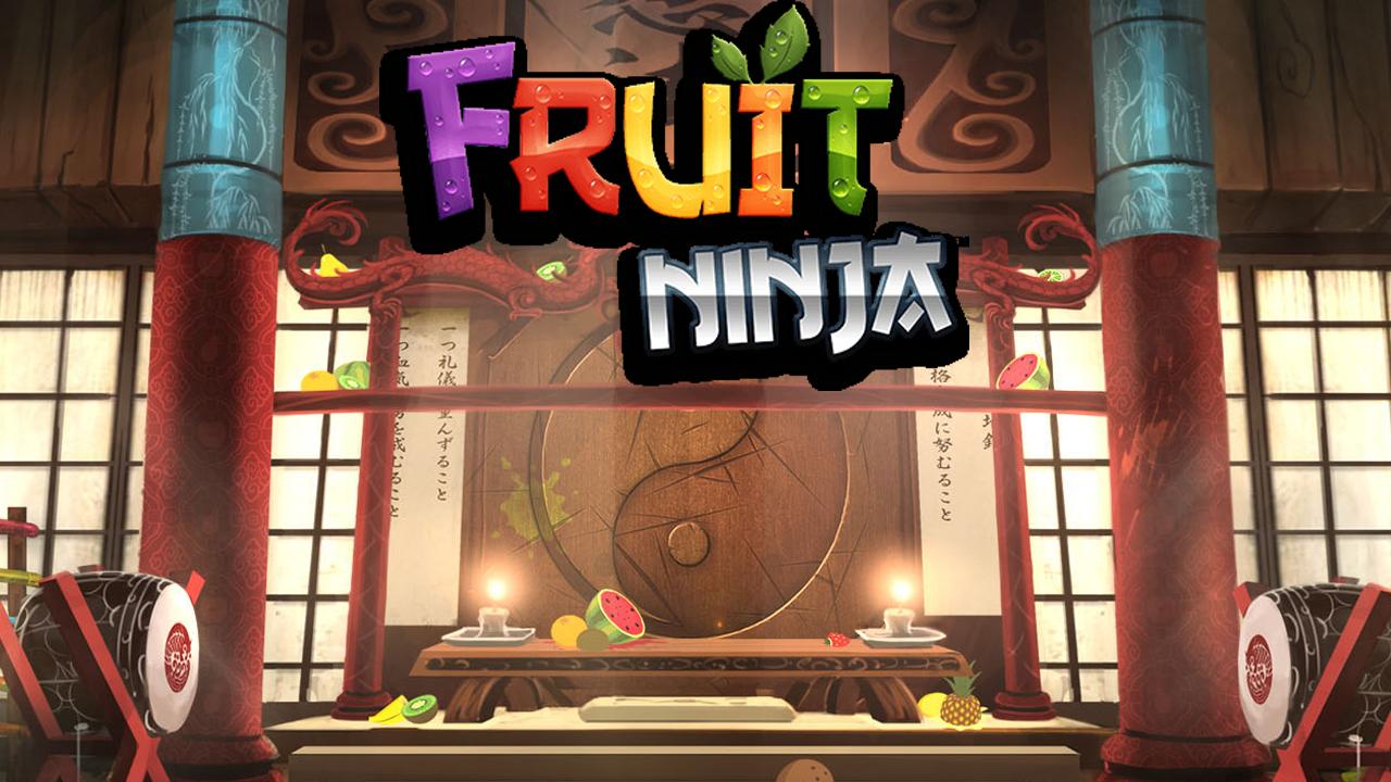 Major update for Fruit Ninja coming in October (video)