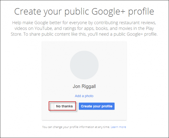 how to create a youtube account without google gmail