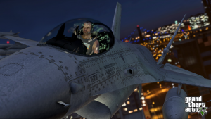 Rumor: First person view mode coming to GTA V for PC and next gen