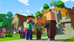 Minecraft for Parents: 7 tips to help you get involved
