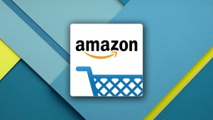Amazon sneaks its Android Appstore into its main app