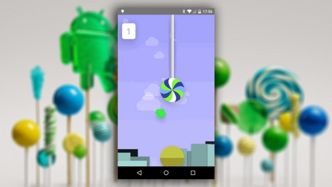 Everything about Android 5.0 Lollipop