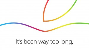 Apple hosting event on Oct 16, possibly launching OS X Yosemite