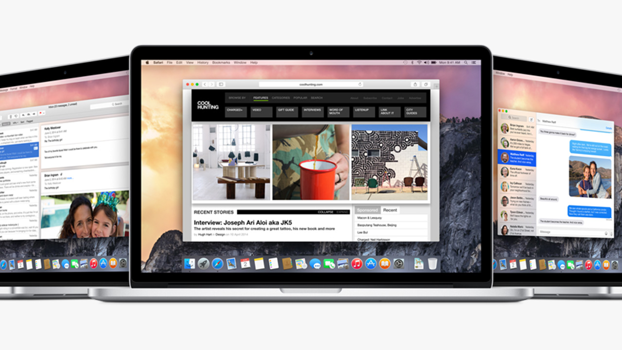 Apple silently pushes critical security update to Mac users for the first time