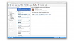 New Outlook for Mac now available to Office 365 users