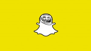 Do not trust unofficial Snapchat apps and sites