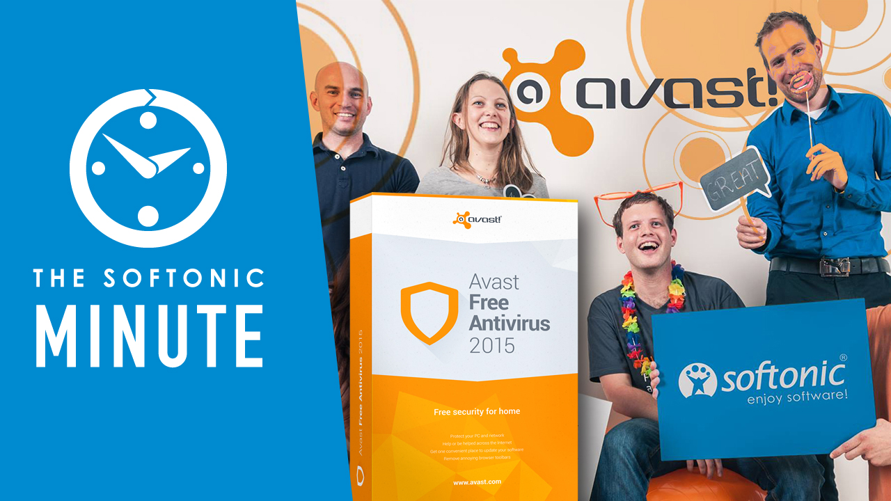 The Softonic Minute: Windows 10, Google Inbox, Retry, and Avast 2015