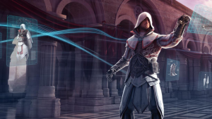 Assassin's Creed: Identity coming to iOS and Android next year