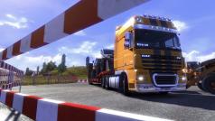 Euro Truck Simulator 2 1.14 public beta opens