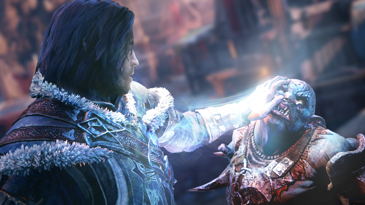 Watch the launch trailer for Middle-Earth: Shadow of Mordor