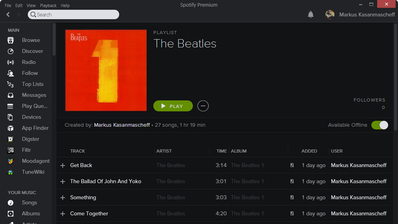 3 Ways to Free Download Spotify Music to MP3 [ Open Source