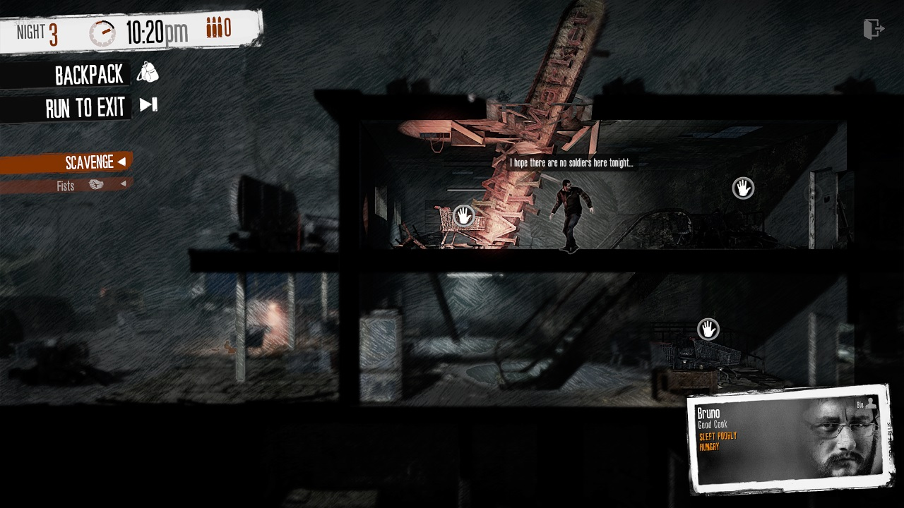 This War of Mine beta overview