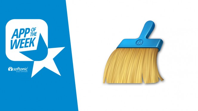 App of the Week: Clean Master for PC